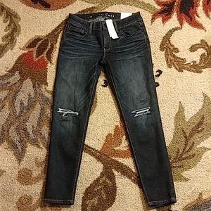 The skimmer Jeans by White House Black Market